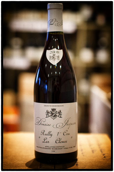 DOMAINE PAUL JACQUESON, Rully – The Black Dog Wine Company 82b8b5a7f110