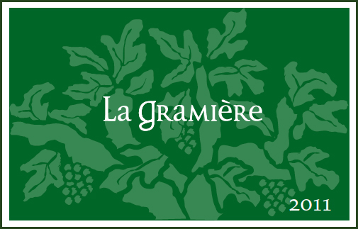 La Gramiere Green Label
